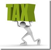 صورة تعريف ضريبة المبيعات