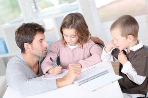 صور مقال مميز عن تربية الابناء