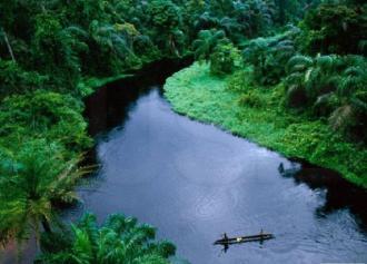صورة ما هو ثاني اطول نهر في العالم