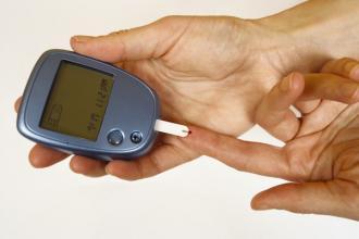 صورة اعراض مرض السكر