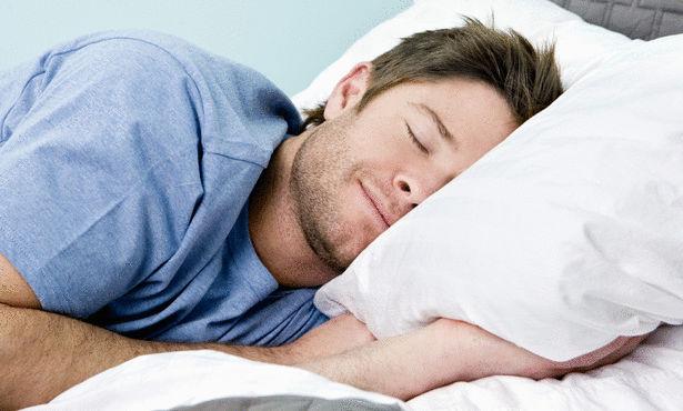صور النوم الكثير