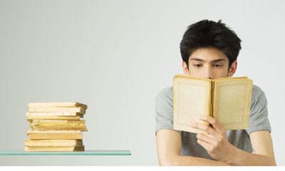 صور تعريف القراءة