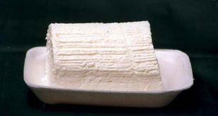 الجبن القريش وفوائدة الصحية