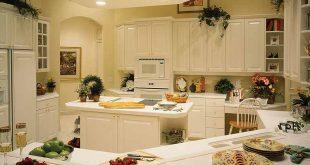 صور لاشيك ديكور للمطبخ
