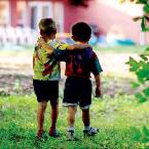 صورة عبارات عن الصداقة