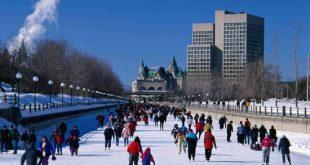 صور ما هي لغة كندا