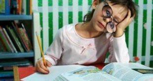 مقال بالانجليزي عن التعليم