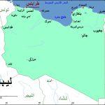 مواقيت الصلاة في ليبيا , تعرف علي مواقيت الصلاة