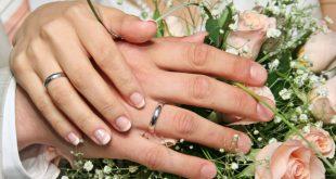 حضور ولي الامر عند الزواج