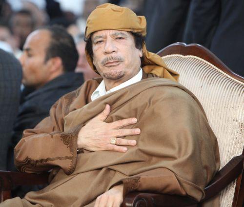 صوره اقوال القذافي