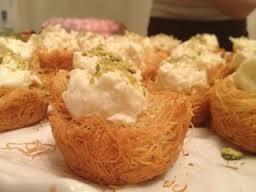 صوره وصفات رمضانية