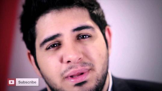 صورة كلمات نشيد ام الدنيا حزينة