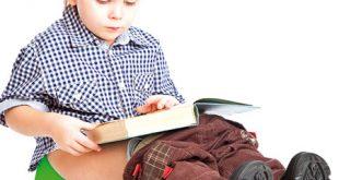 صورة علاج عسر الخراج عند الطفال بالاعشاب