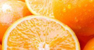 صور استفيدى من قشر البرتقال