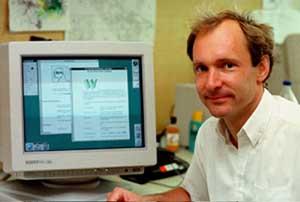 صور متى اخترعت الانترنت