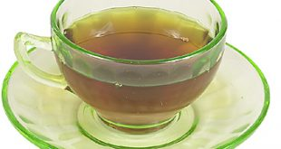 فوائد الشاى الاخضرللمعدة