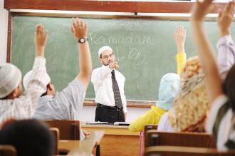 صور مهارات التدريس الفعال
