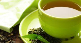 شاي الاخضر ومضاره على مرضى الضغط