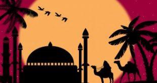 من اول مولود في الاسلام