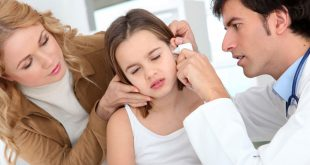 اسباب التهاب الاذن الخارجية