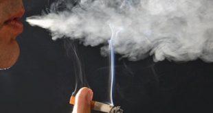 صورة التدخين ينقض الوضوء