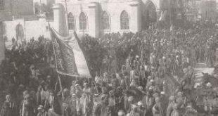 صور في اي عام كان انهيار الدوله العثمانيه