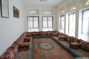 صوره غرفة قعدة عربية