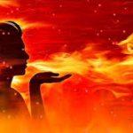 صفات الابراج النارية