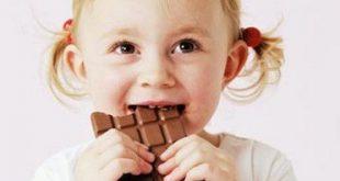 صوره ضرار الشوكولاته