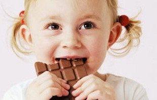 صور ضرار الشوكولاته