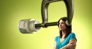 علاج فعال للصداع المزمن