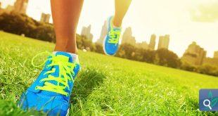 معلومات رياضية مفيدة للجسم
