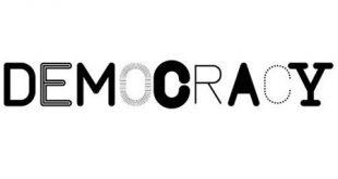 معني الديمقراطية