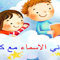 مينا المين معنى اسم