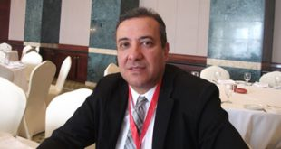 عنوان الدكتور هشام الخياط