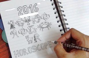 صور توقعات الابراج للعام 2019