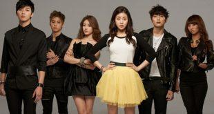 صورة صور المسلسل الكوري حلم الشباب الجزء الاول و الثاني