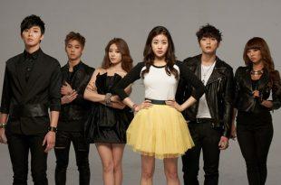 صور صور المسلسل الكوري حلم الشباب الجزء الاول و الثاني