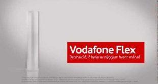 صوره فودافون فليكس ، مجموعه منوعه لصور اعلانات فودافون فليكس