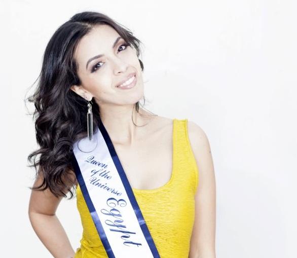 صورة سارة ابو فاشا , ملكة جمال مصر 2019 5448 2