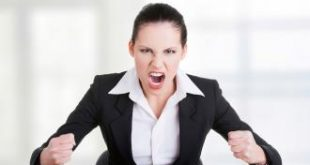 صور مضار الغضب