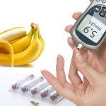 الموز ومرض السكر , كيفيه علاج مرضى السكر