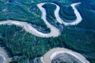 صور اكبر الانهار بالعالم