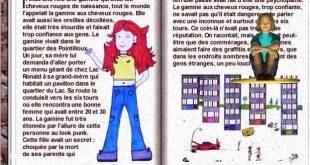 تعليم اللغة الفرنسية للاطفال السنة الثالثة ابتدائي
