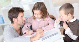 مقال مميز عن تربية الابناء