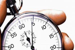 صور امثال عن الوقت ساعة