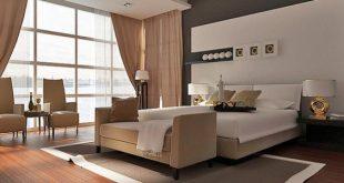 افكار لترتيب غرف النوم