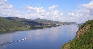 ما هو اكبر نهر فى العالم