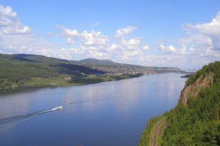 صور ما هو اكبر نهر فى العالم