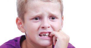 قلق الامتحانات المرضي , اسباب القلق